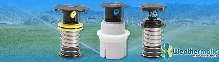 Golf Rotor Internals